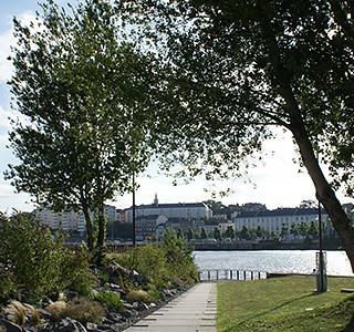 Nantes capitale verte
