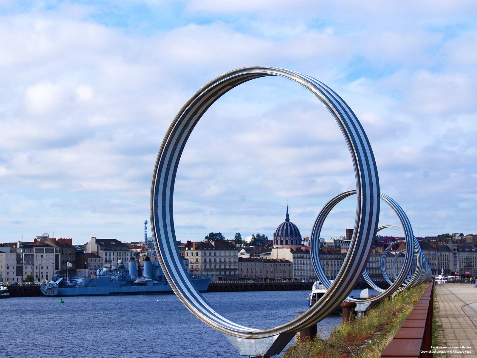 Les anneaux de Nantes